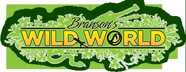 Branson's Wild World Logo